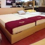 【特価】シングルベッド2台セット