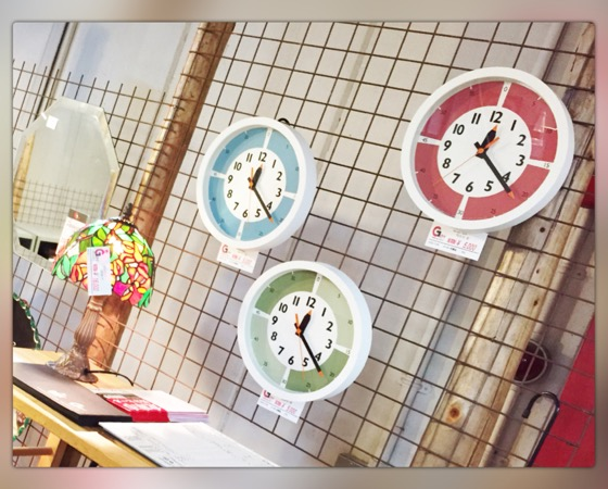 ※Get箕面店の提言・家具にも賞味期限がある!!