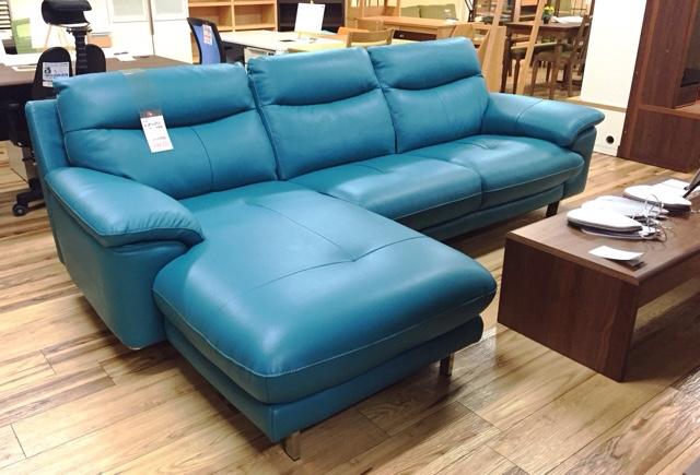 ☆ 見る価値あり !!  のソファがGet箕面店に新入荷、