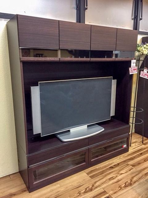 ☆見逃し厳禁!!  Get箕面店の破格値TVボード。