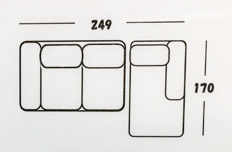 4,5畳サイズ
