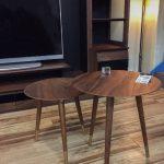 サイドテーブル カフェテーブル