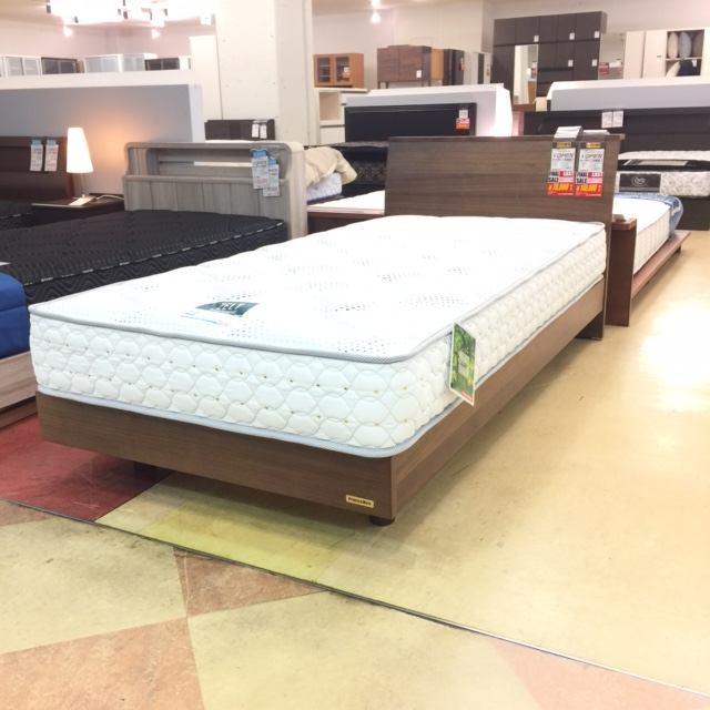 数量限定お買い得ベッド Get神戸