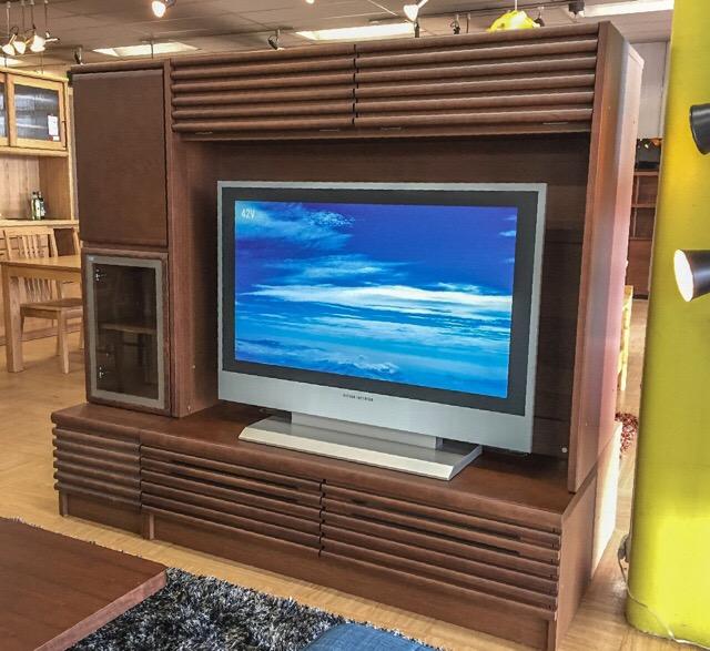 国産アウトレット家具 TVボード