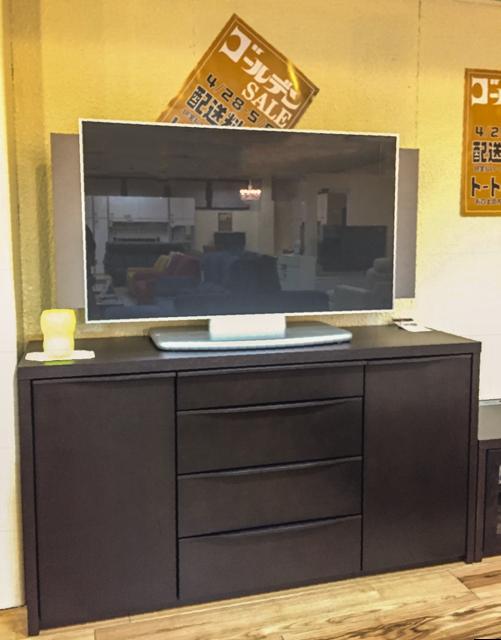 サイドボード TVボード