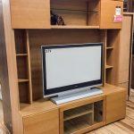 アウトレット家具 TVボード ハイタイプ