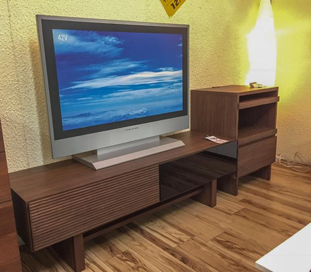 アウトレット家具 tvボード
