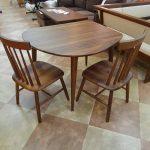 カフェ風テーブル3点セット【Get神戸】