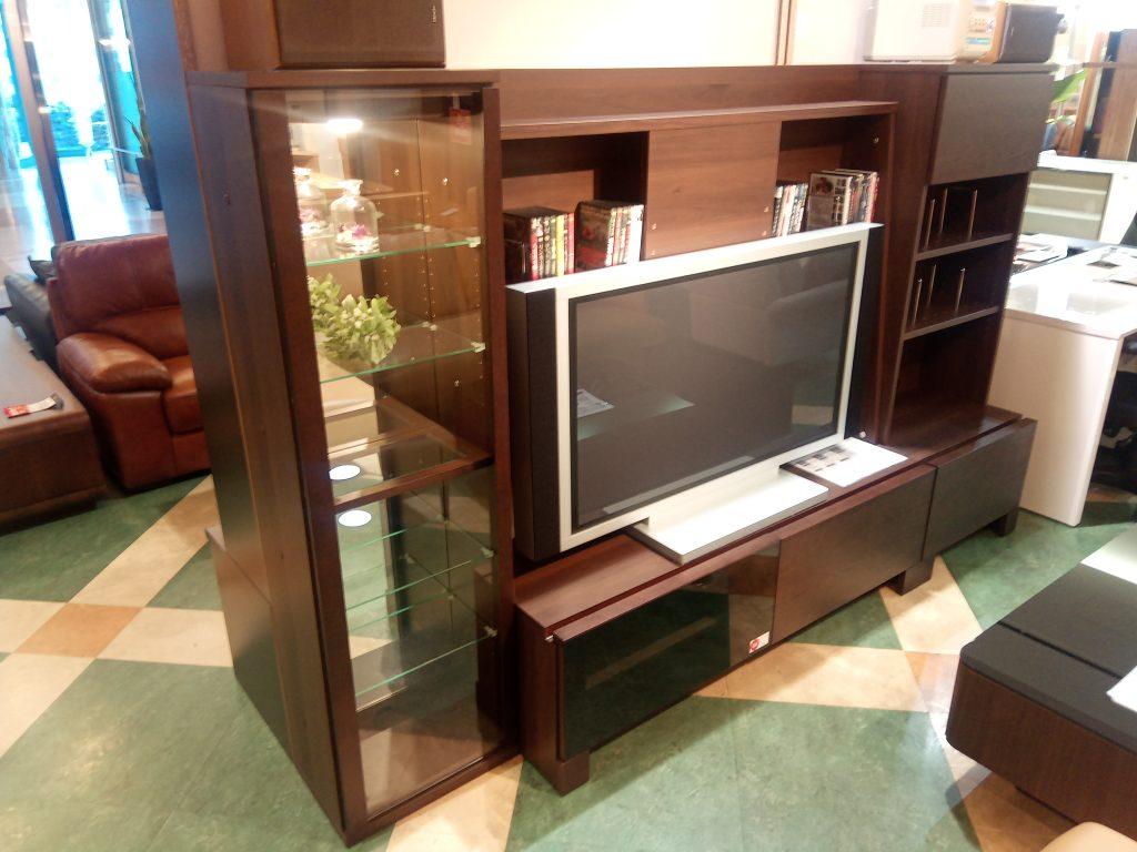 【Get神戸】ミドルハイのTVボードセット