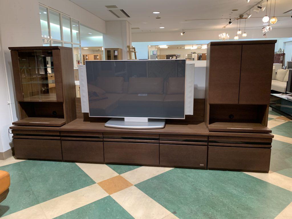 【Get神戸】TVボード&キュリオ・キャビネット入荷!