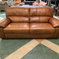 【Get神戸】オイルレザーのソファが現品価格に!